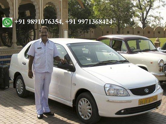 Ashok's Taxi Tours