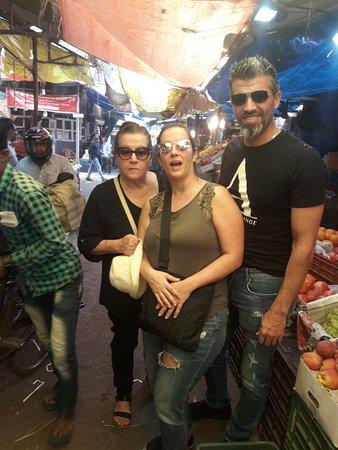 Mumbaí (Bombaj), Indie: Mumbai slum tour