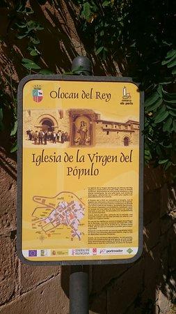 Hostal Meson del Rey Olocau del Rey, España