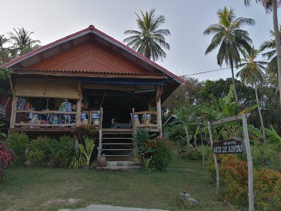 Batik De KohYao