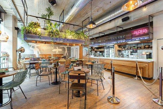 The 10 Best Healthy Restaurants In Frankfurt Tripadvisor