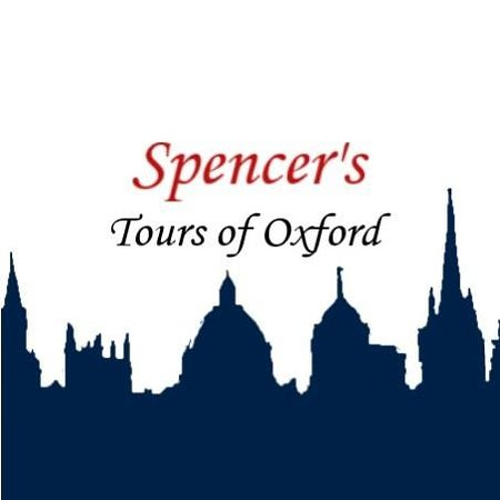 Spencer's Private Tours of Oxford