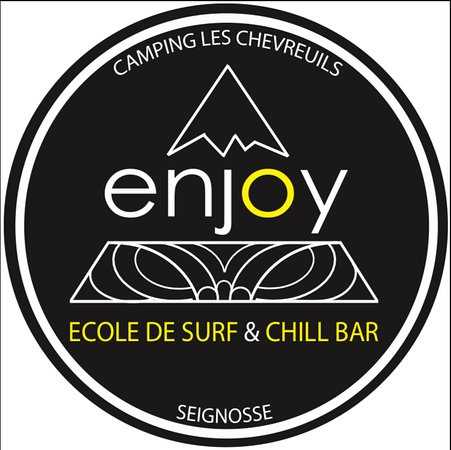 ‪Enjoy Ecole de Surf‬