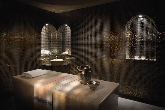 Zara Spa (Turkish Bath )