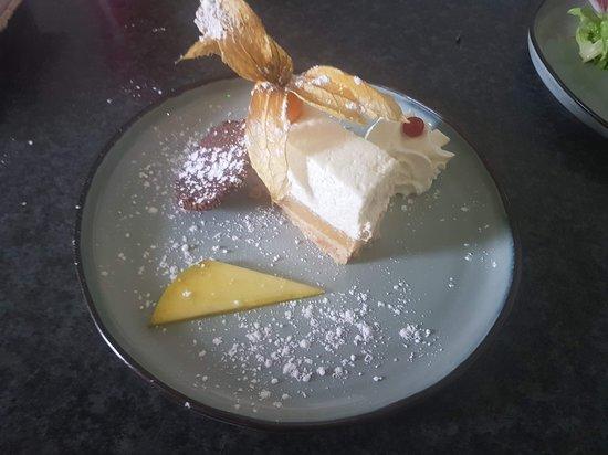 Wormhout, Frankrijk: Délice ananas noix de coco