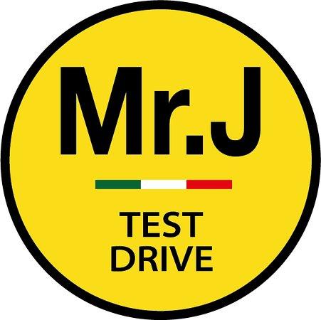 MRJ Test Drive