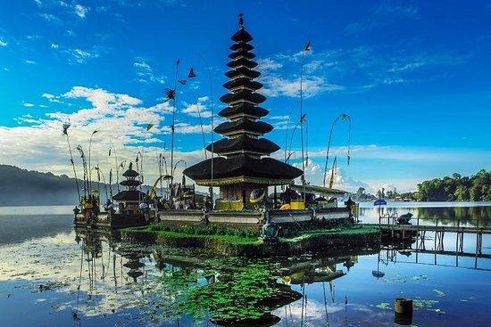 Hire Bali Best Driver