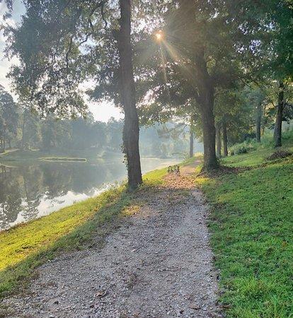 Monroeville, AL: Whitey Lee Park