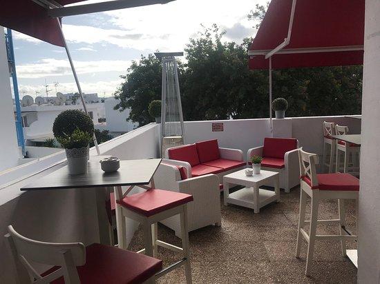 imagen Hatton Garden Bar en Tías