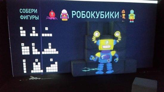Penza, รัสเซีย: Создай робоимперию!