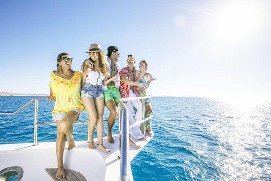 Hurghada: excursion de plongée avec...