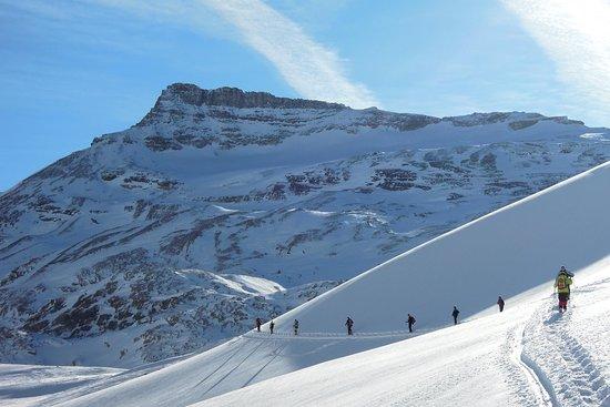ESF Pralognan-la-Vanoise