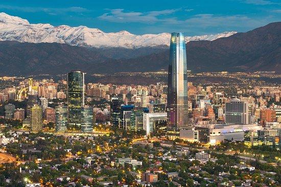 Turavion Excursions/Transfers Santiago