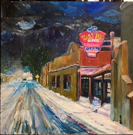 Pat Woodall Fine Art