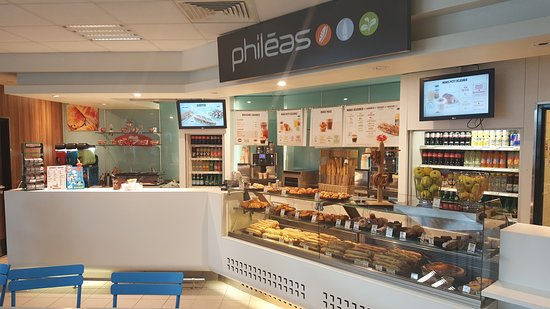 Marchaux, France: Bienvenue chez Philéas !