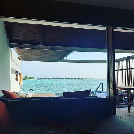 Destination Maldives - First Trip Abroad