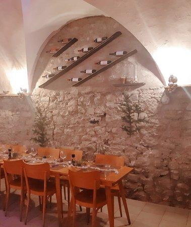 Superbe! Les repas sont excellent , les chambres sont grandes, bien aménagées, très bien chauffées. L'accueil est très chaleureux et dans la bonne humeur