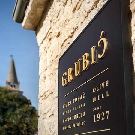 Grubic - Olive Mill & Evoo