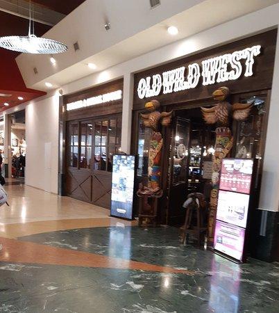 Centro Commerciale Carrefour