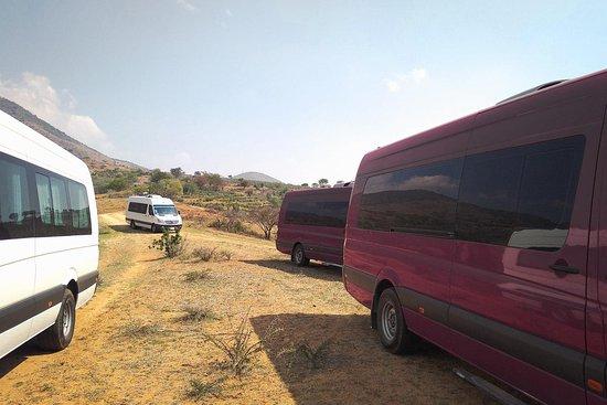 Tours, Recorridos en Oaxaca / WILIVE Tours