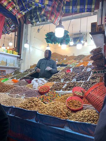 Authentic Moroccan Food Tour in Marrakech with Dinner Fotografie
