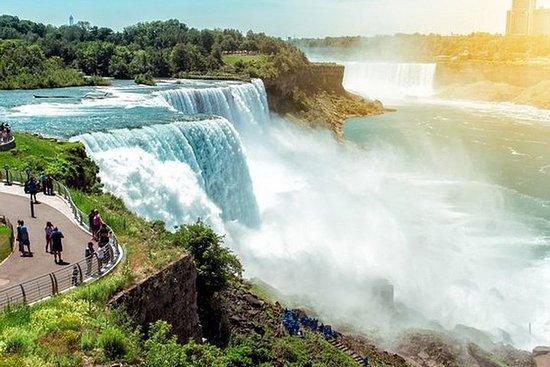 3-daagse VS Niagara Falls ...