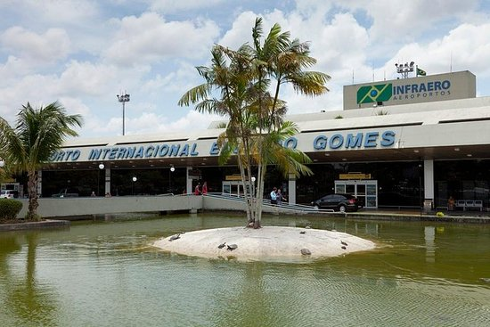 Privater Transfer: Manaus zum Internationalen Flughafen - MAO - Eduardo Gomes Foto