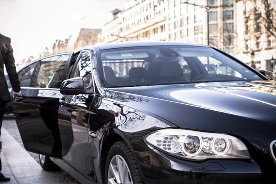 Foto Private Transfer : Belo Horizonte to CNF International Airport Tancredo Neves