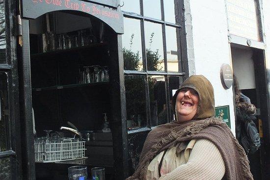 Tour Histórico de Pub en Nottingham