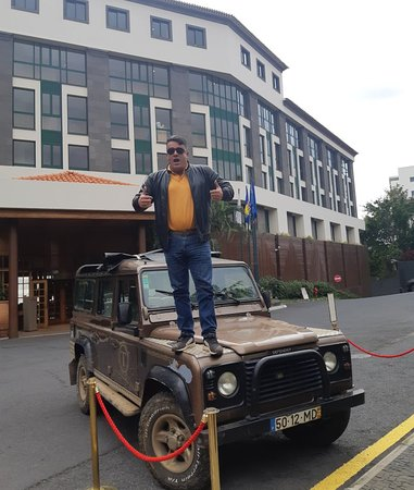 Skywalk & Professional Wine Tasting and Vineyards Tour in Open Roof 4x4 – fotografia