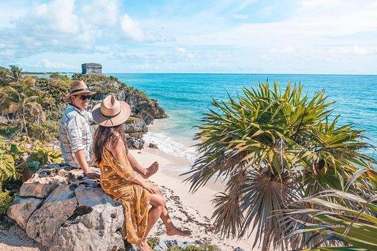 Cancun tours booking