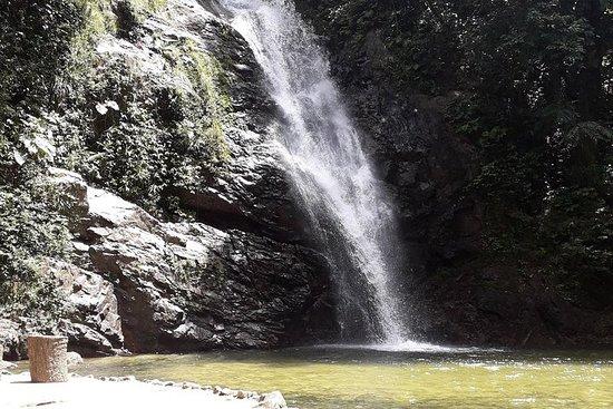 沿海探險-Biausevu瀑布與Kava儀式和徒步旅行