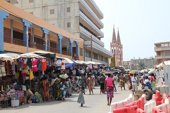 Lomé City Tour