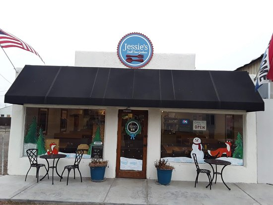 Melba, ID: Jessie's Small Town Goodness