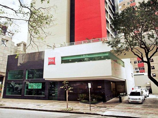 Ibis Belo Horizonte Savassi