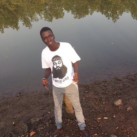 Yundum, Gambia: Gambia nice