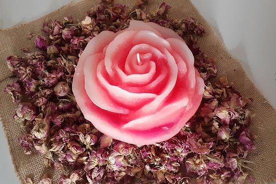 Roses & Rosé - Rosenprodukte...