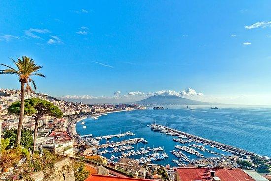 Naples cruise excursion day tour...