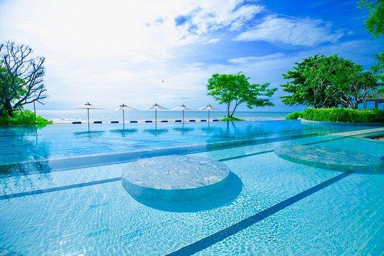 Baba Beach Club Hua Hin Luxury Pool Villa Hotel by Sri panwa