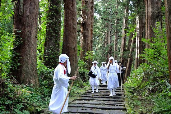 Food x Spiritual Culture: Buddhist cuisine taught by Yamabushi