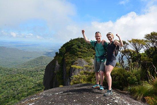 Cairns Rainforest Hiking Experience...
