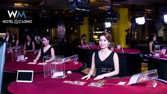Casino Operation