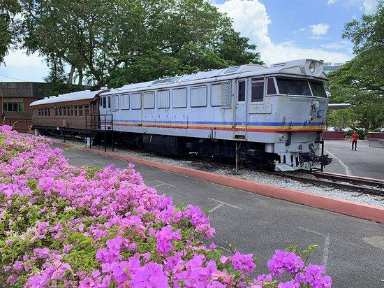 Melaka Historical Vehicle Park