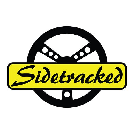 Sidetracked Entertainment Centre