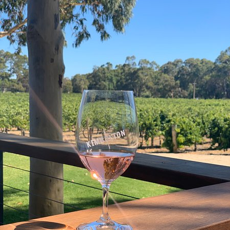 Kimbolton Winery