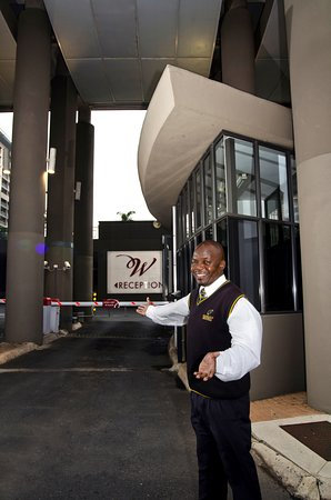 Our dedicated concierge available 24 hours