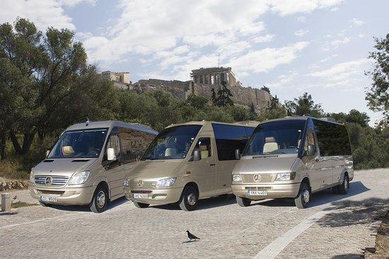 Tag MiniBus Services
