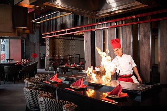 Benihana Bangkok Samre Menu Prices Restaurant Reviews Reservations Tripadvisor