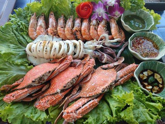 Best Halal Food Review Of Asama Halal Thai Food Nong Thale Thailand Tripadvisor