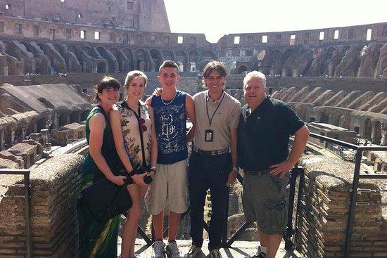 Questo è il tour di Roma